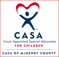 CASA McHenry County